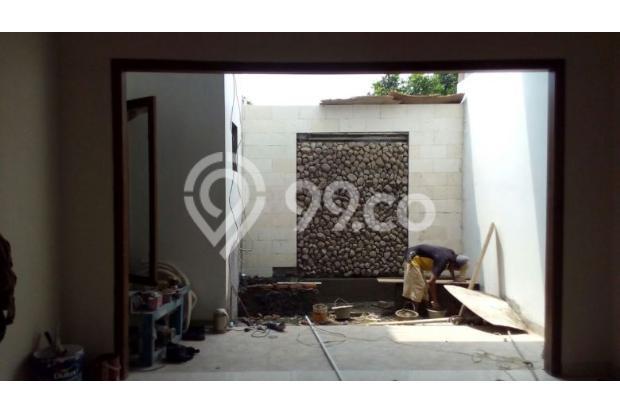 Rumah mewah 2 lantai dengan harga nego di pondok kelapa 15422545