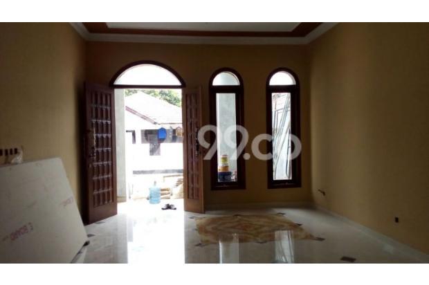 Rumah mewah 2 lantai dengan harga nego di pondok kelapa 15422546