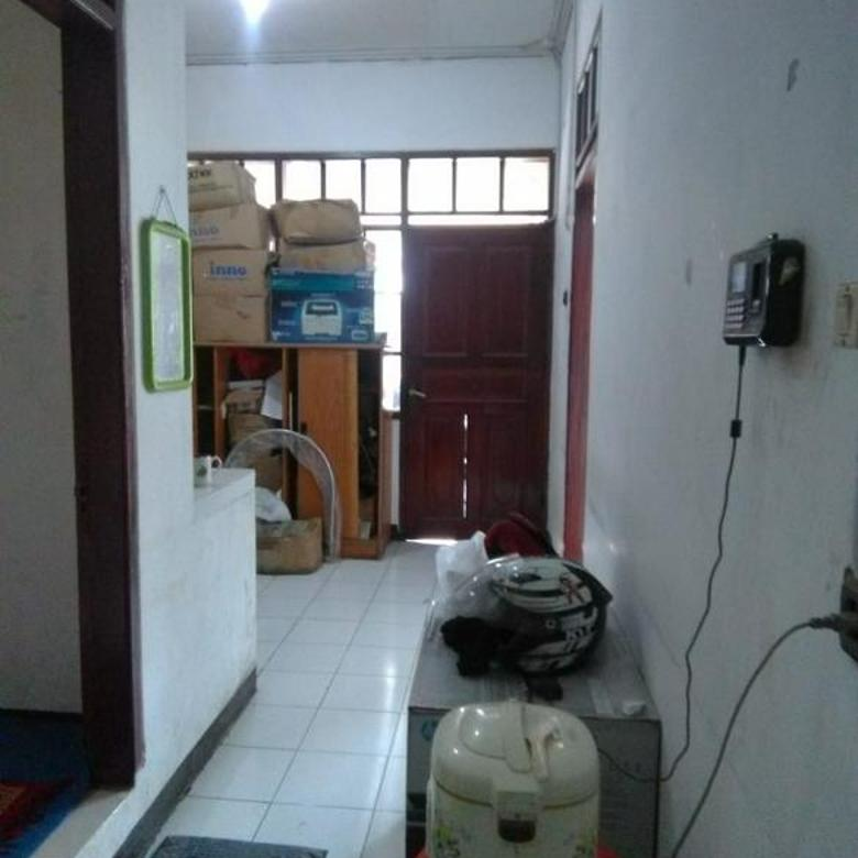 Rumah Pasirsalam Raya (Bs utk kantor/ home industri)
