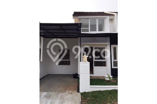 Dijual Rumah Nyaman di Kawasan Mahagoni Park, Bintaro Jaya 3872434