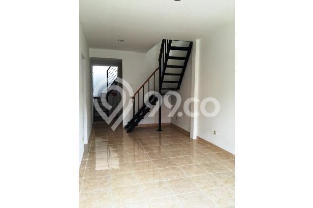 Dijual Rumah Nyaman di Kawasan Mahagoni Park, Bintaro Jaya 3872435