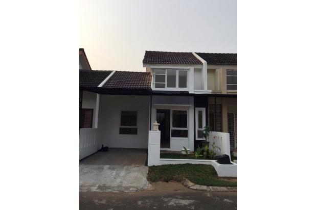 Dijual Rumah Nyaman di Kawasan Mahagoni Park, Bintaro Jaya 3872437