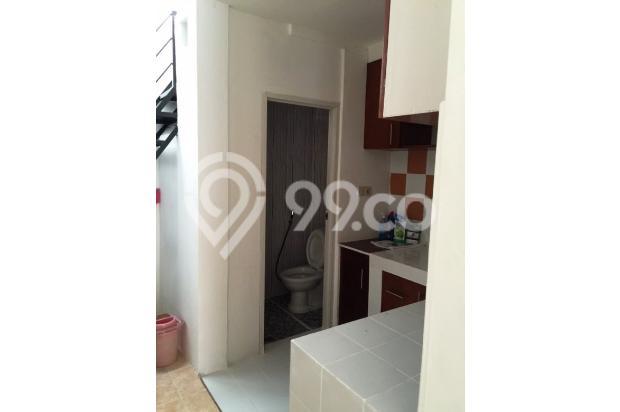 Dijual Rumah Nyaman di Kawasan Mahagoni Park, Bintaro Jaya 3872439