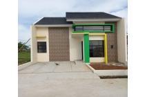 Dijual Rumah Murah Serpong Suradita di Cisauk, Tangerang