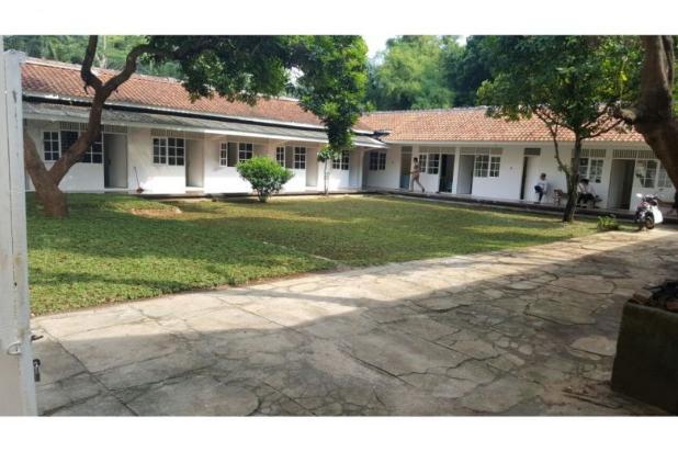 rumah kost dijual di jalan margonda raya lt588 lb 270