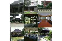 Dijual SPBU, Rumah Makan dan Rumah di Purwakarta