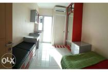 VISTA Pusat Apartemen Educity 1BR furnished