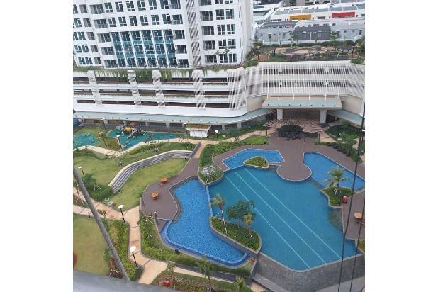 Rp1,36mily Apartemen Dijual