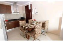 Disewakan Apartemen Denpasar Residence 2BR Full Furnished