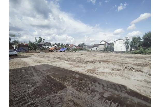 Rp529jt Tanah Dijual