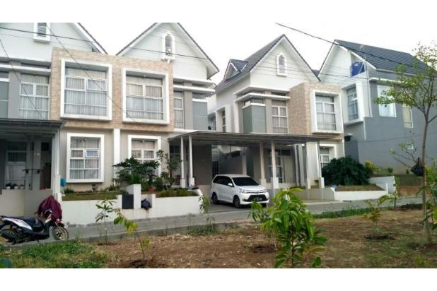 Rp1,41mily Vila Dijual