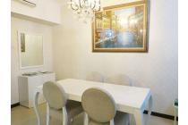 For Rent Apartment Marbela Kemang Residence , 3 BR Fully Furnished
