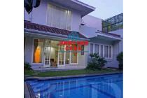 Dijual Rumah Baru Lantai Marmer di Jatipadang Jakarta