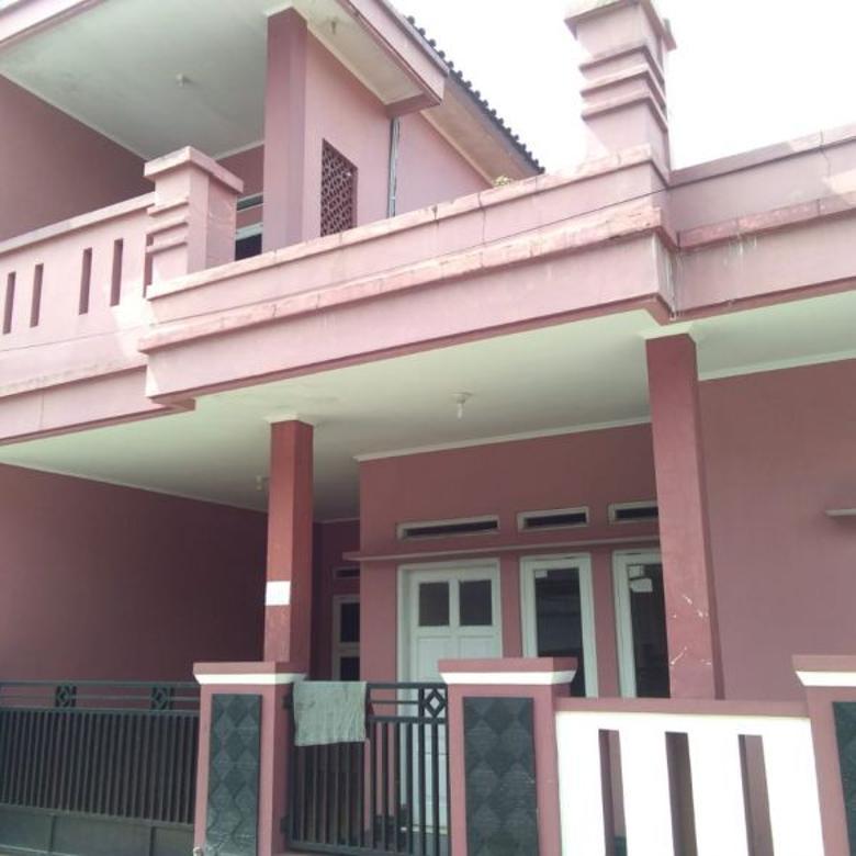 dijual rumah mewah 2 lantai di Perum Tata Lestari Tasikmalaya
