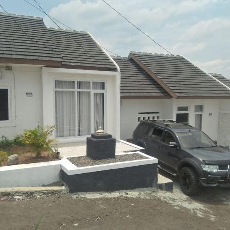 Take Over Rumah 2 in one di Parungkuda | Bumi Pakuon Regency