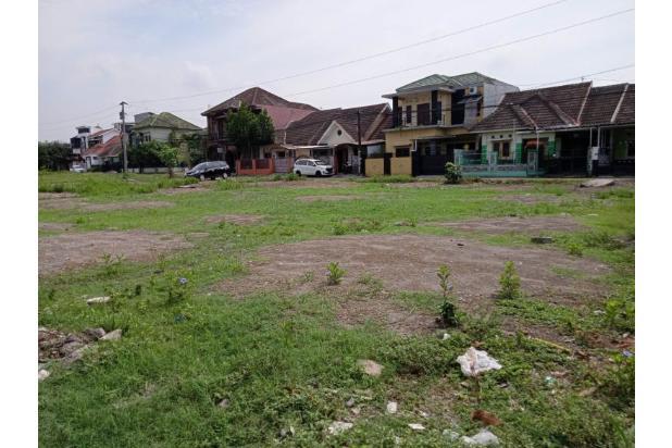 Rp774jt Tanah Dijual