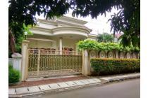 Dijual Rumah Mewah Siap Huni Nyaman di Jl Maluku Menteng Jakarta Pusar