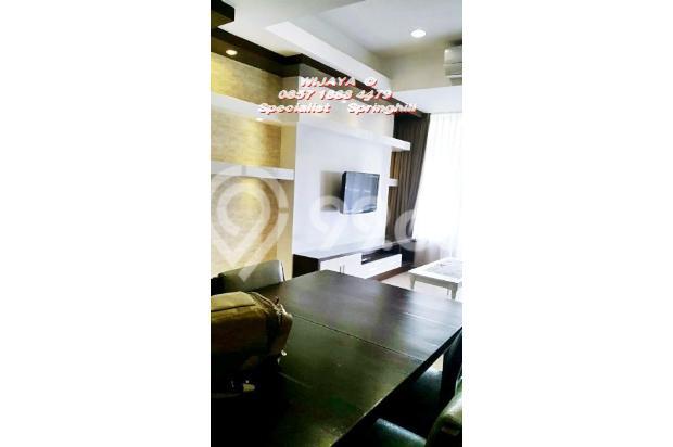 DISEWAKAN Apartemen Springhill Kemayoran (79m2) 1 Br – Lantai Rendah 13377791