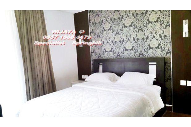 DISEWAKAN Apartemen Springhill Kemayoran (79m2) 1 Br – Lantai Rendah 13377789