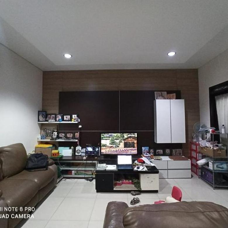 Rumah Minimalis dan Strategis di Muara Bandung Kota