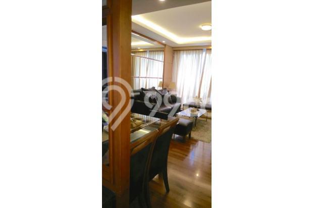 Jual Apartemen Lavande Jakarta Selatan - 3 BR 90m2 Furnished 17994991