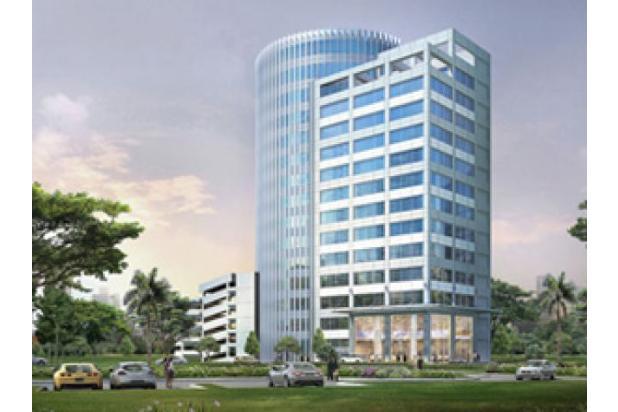 Dijual Ruang Kantor 247.35 sqm di Synthesis Tower 2, Tebet, Jakarta Selatan 13937114
