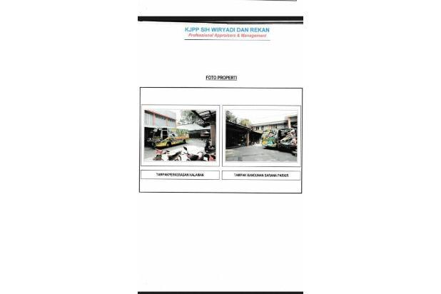 Rp35mily Komersial Dijual