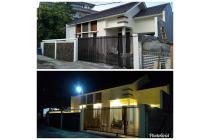 Rumah 1 Lantai, Baru Full Renov, Komplek UNPAD Cigadung Bandun