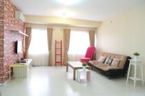 Apartemen The 18 Residences – 2 BR Full Furnished