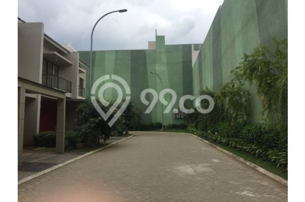 Disewakan Rumah Baru 2 Lantai di Green Village 16226850