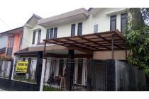 Rumah Kost di Riung Bandung