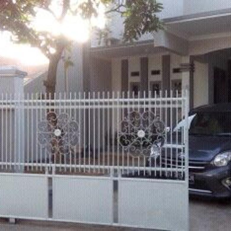 Dijual Rumah Nyaman di Margahayu Raya Bandung