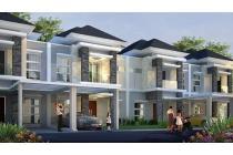 Rumah Dijual Jl. Paris 2 komplek cluster elit