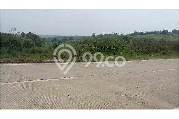 Karawang Barat Tanah Industri Strategis, harga damai dekat Tol 7608381
