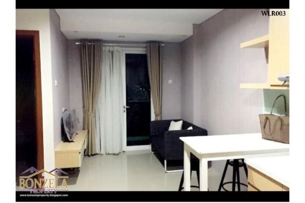 Apartemen WOODLANDPARK RESIDENCE  [For Rent] 9344641