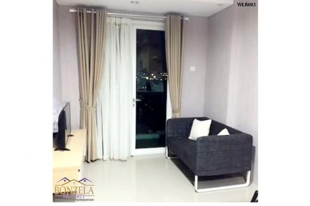 Apartemen WOODLANDPARK RESIDENCE  [For Rent] 9344642