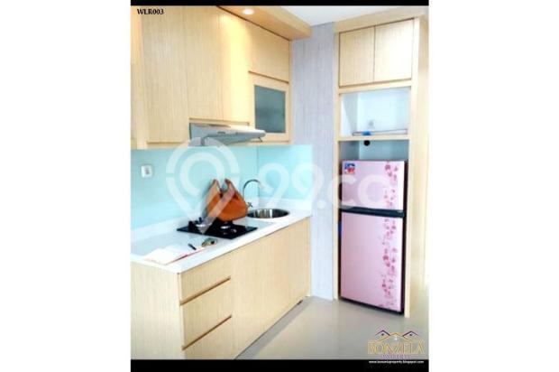 Apartemen WOODLANDPARK RESIDENCE  [For Rent] 9344644