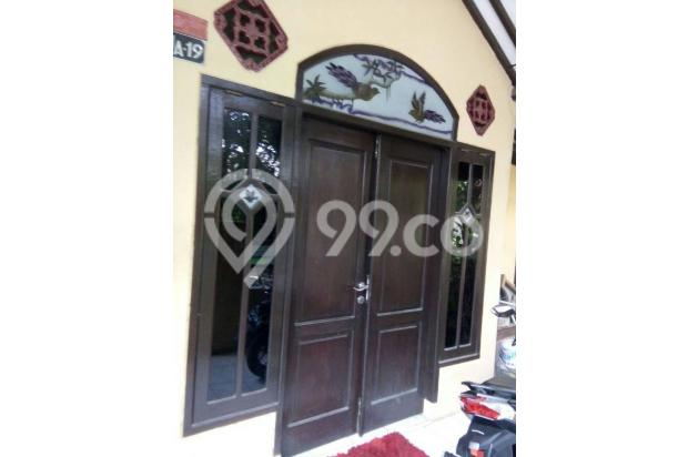 Dijual Rumah Murah Sidoarjo Siap huni 1,5 lantai tengah kota KPR 14372217