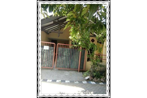 Dijual Rumah Murah Sidoarjo Siap huni 1,5 lantai tengah kota KPR 14372270