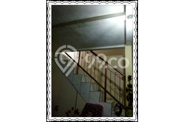 Dijual Rumah Murah Sidoarjo Siap huni 1,5 lantai tengah kota KPR 14372303