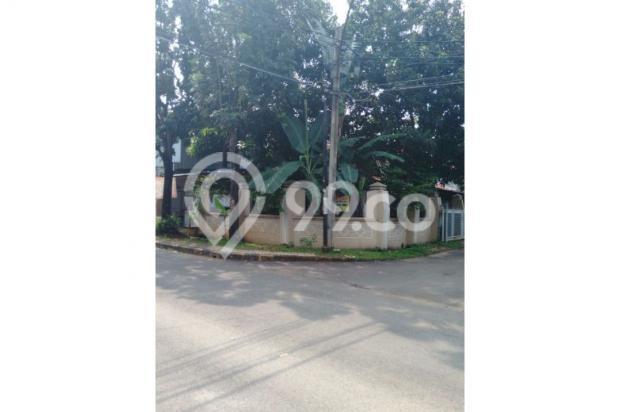Rumah di jual di Sektor 6 Gading Serpong Tangerang 12941637