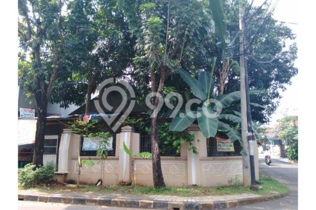 Rumah di jual di Sektor 6 Gading Serpong Tangerang 12941638