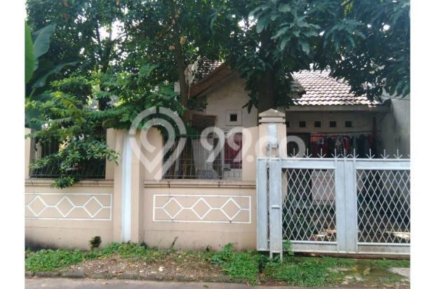 Rumah di jual di Sektor 6 Gading Serpong Tangerang 12941645