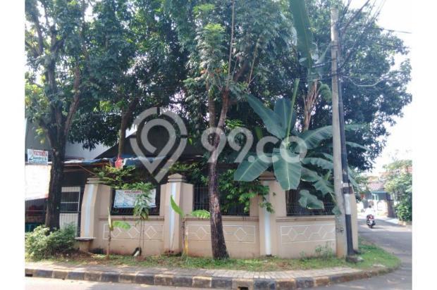 Rumah di jual di Sektor 6 Gading Serpong Tangerang 12941652
