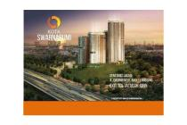 Dijual Apartemen Kota Swarnabumi Lokasi Strategis, Bekasi