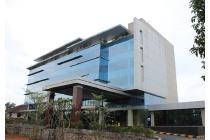 Disewa Ruang Kantor 200 sqm di Graha Dirgantara, Halim, Jakarta Timur