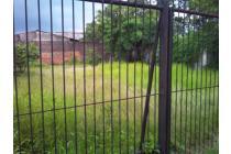 Disewakan Tanah Lokasi Strategis, Jalan Soleh Iskandar