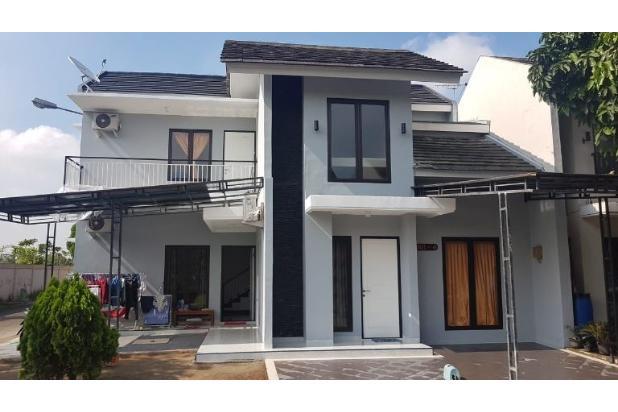 Rp1,58trily Rumah Dijual