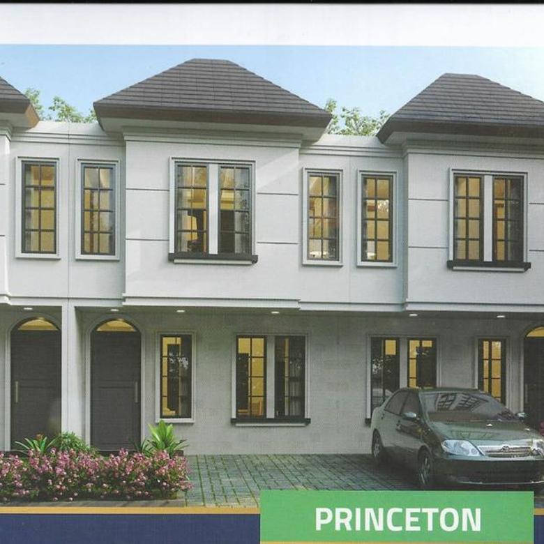 Rumah Mansion Nine Oper Kredit Harga Launching Lokasi Surabaya Barat