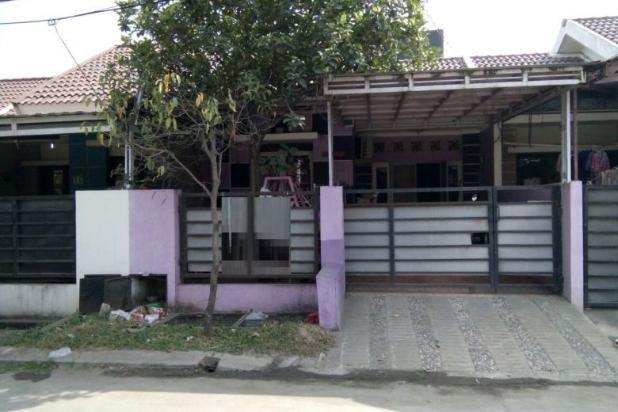 Dijual Rumah Strategis Di Harapan Mulya Bekasi (6927) 13961244
